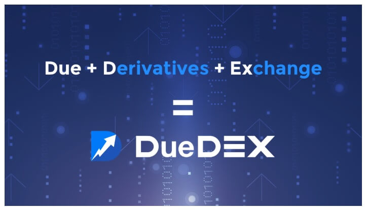 duedex exchange